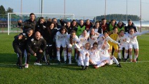 8f5714d6f Women s Under 17 team qualify for EURO Elite Round. According to Hungarian  Football ...