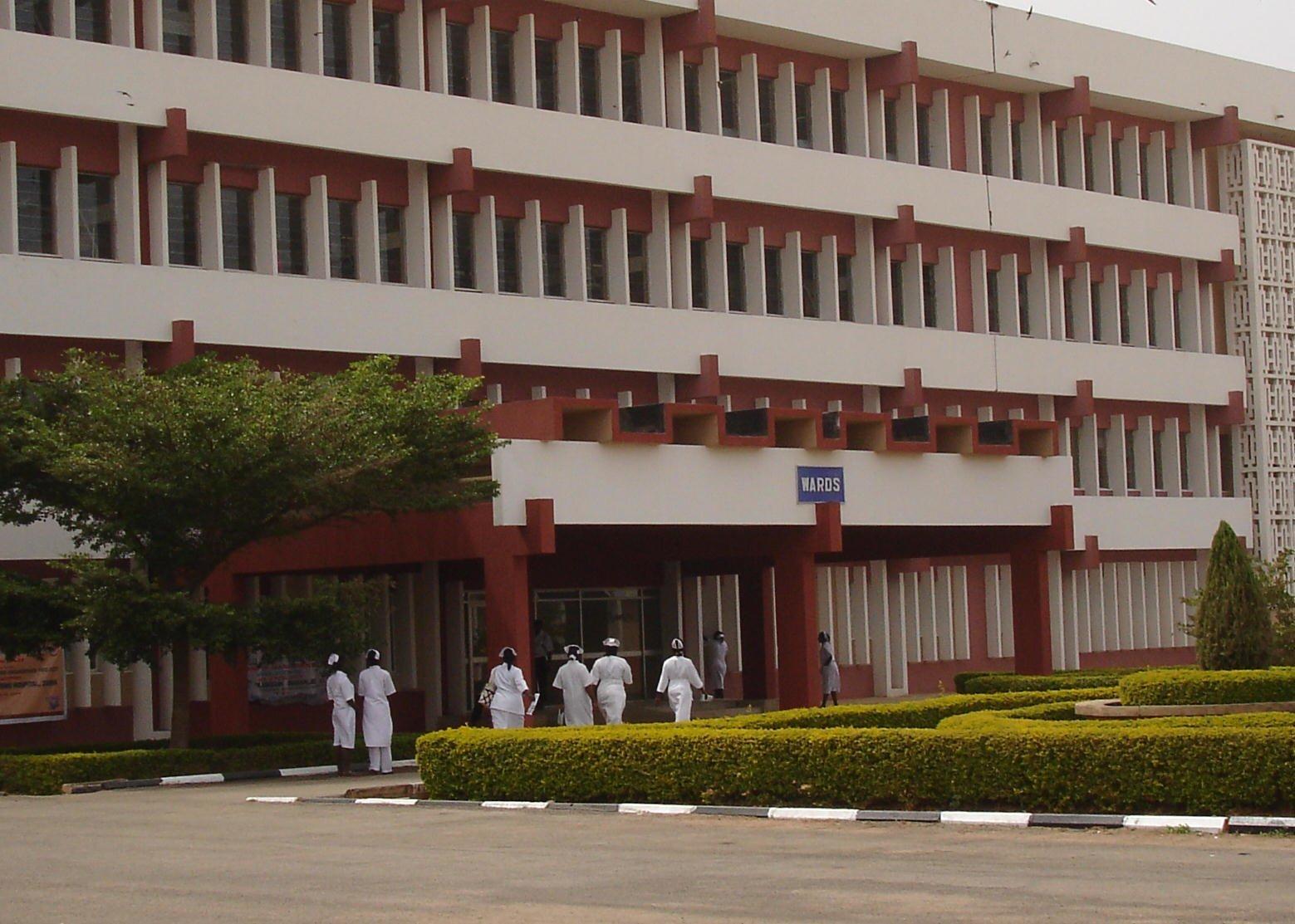 Intensive training course in Tropical Medicine at the Ahmadu Bello University (ABU), Nigeria