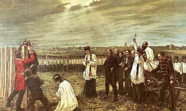 What happened to the wives and fiancées of the 13 Martyrs of Arad? – 6 October 1849