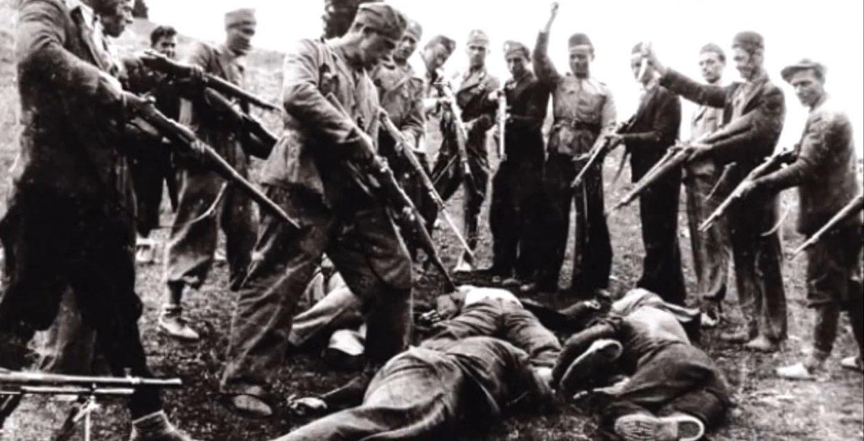 Hungarians commemorate 1944-45 massacre in Vojvodina village – Documentary