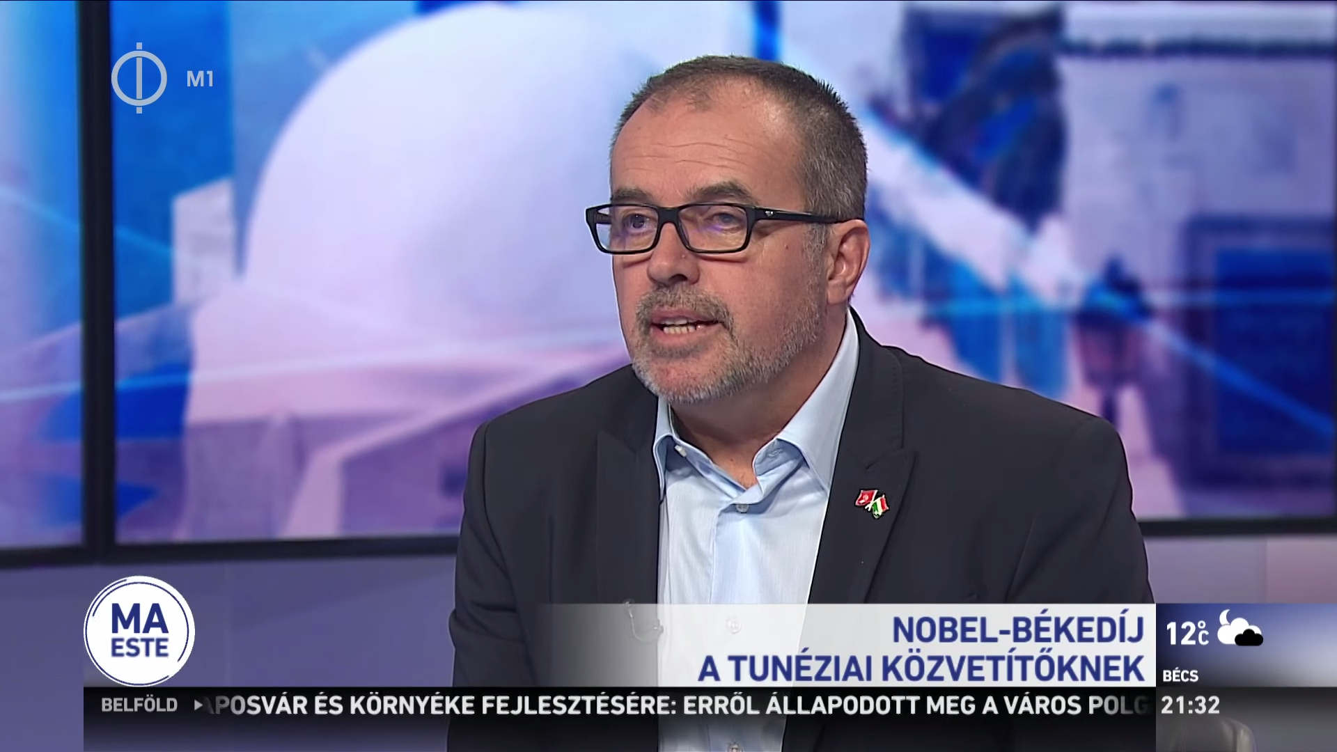 African-Hungarian Union: Tunisia can be an encouragement for Africa