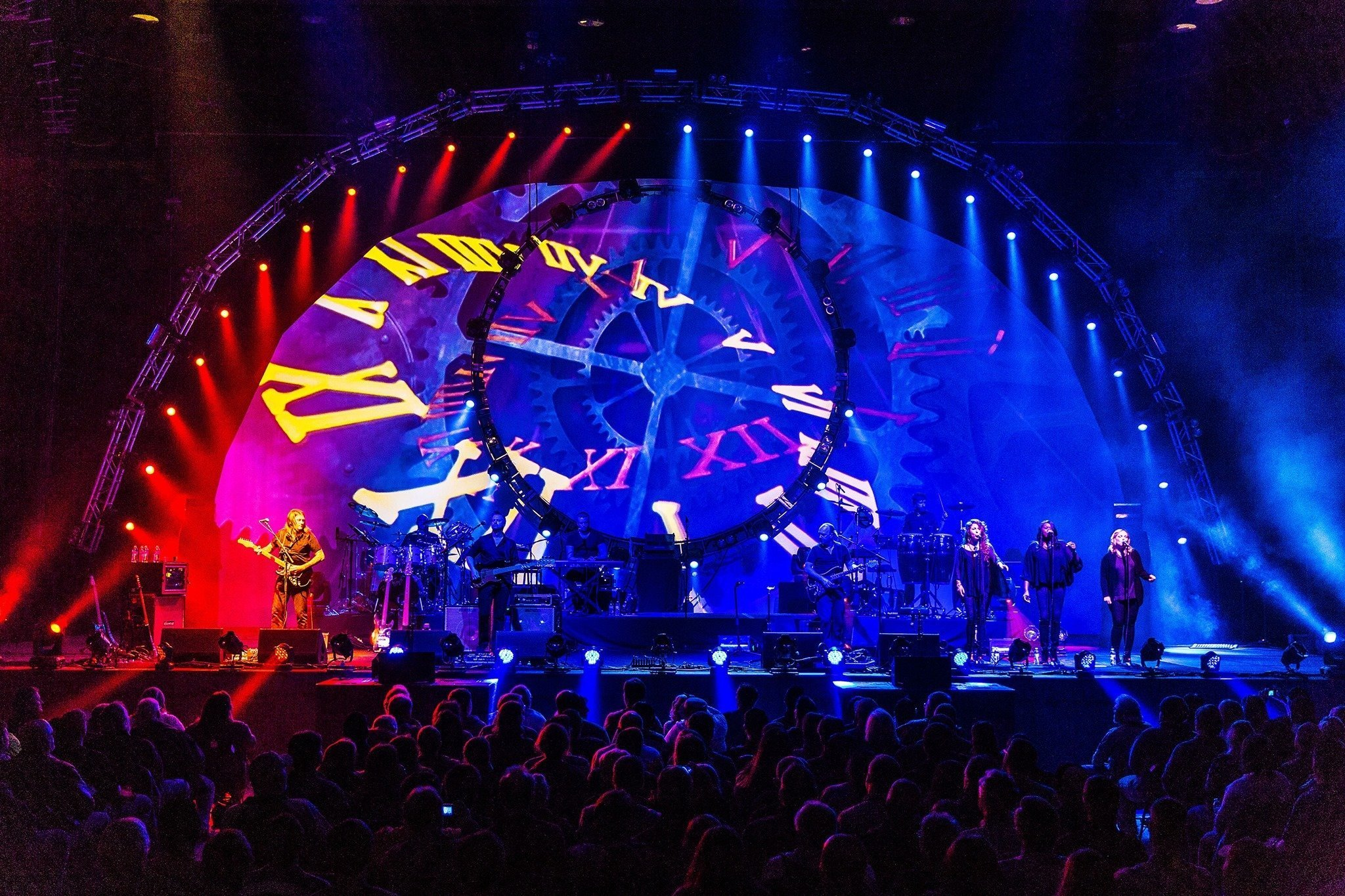 Brit Floyd – in the Budapest Sports Arena next Sunday