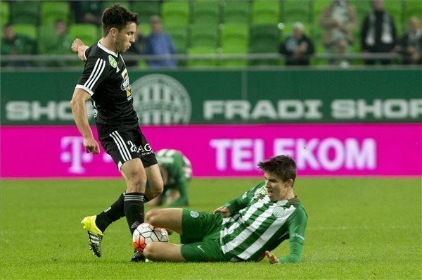 Hungarian Football League: The autumn season was all about Ferencváros