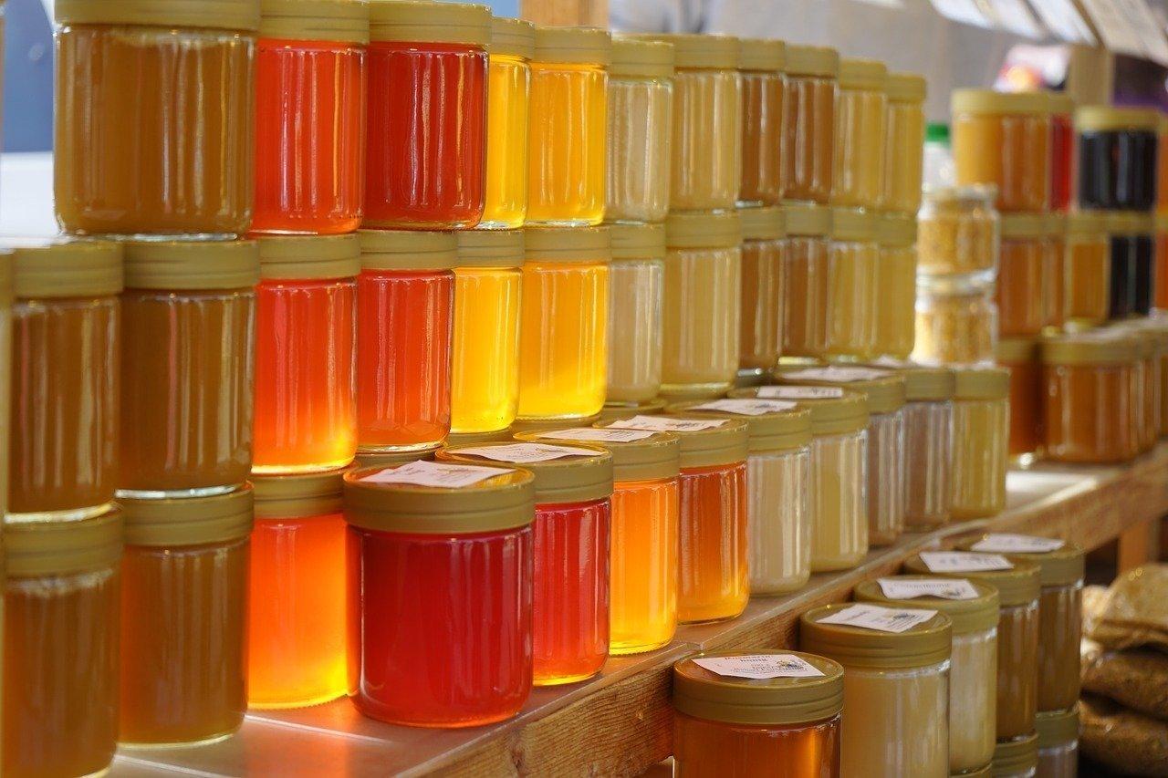 Japan loves the Hungarian honey
