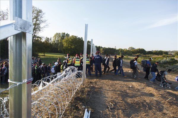 Border closure is coming: more and more refugees coming from Croatia