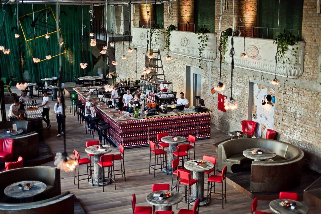6 cocktail bars in Budapest that you should try - Daily ...