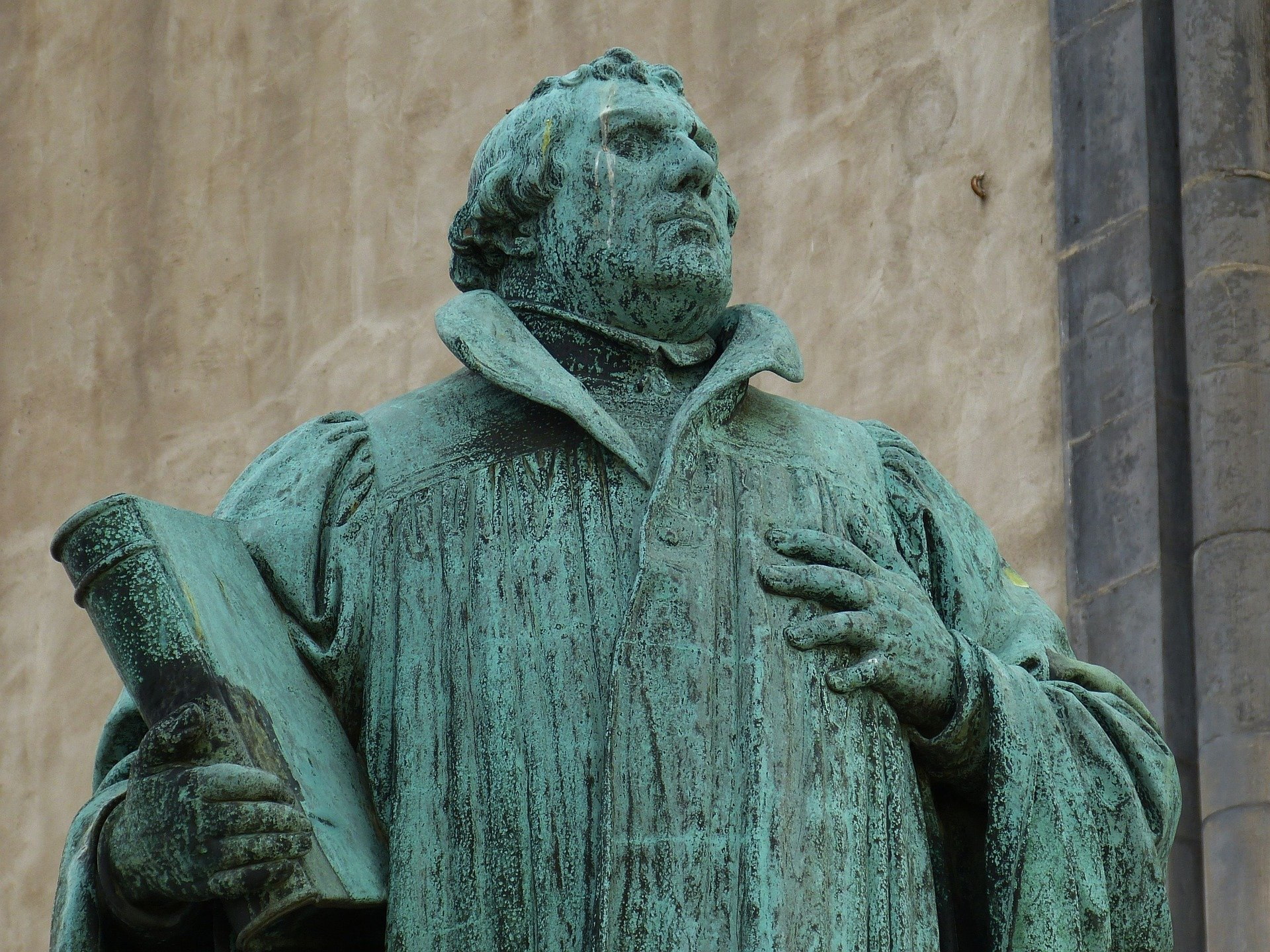 The day of the reformation – 31st of October