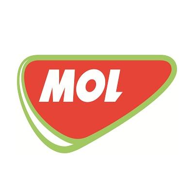 Mol buys Agip