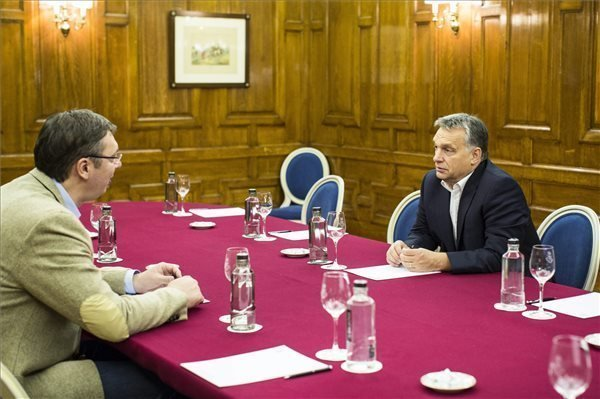 Orbán: Majority of Europeans support Hungarian government's measures