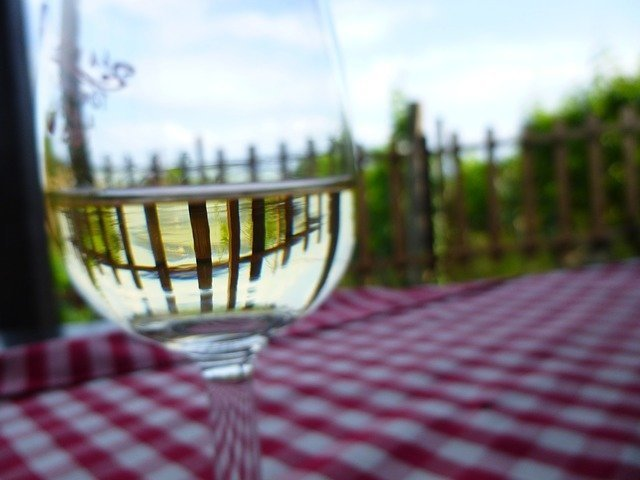 Hungary made especially fine wines in 2015