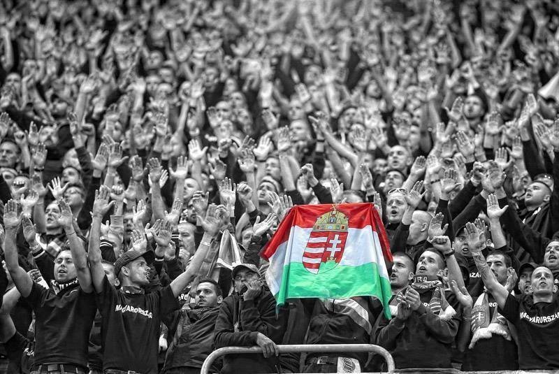 Up to 20,000 Hungarian football fans expected to support national team in France