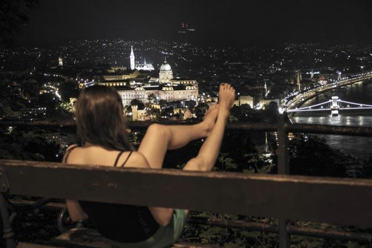 Five reasons teenagers should visit Budapest – VIDEO