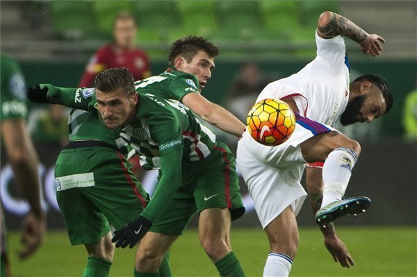 HUNGARIAN FOOTBALL LEAGUE – ROUND 14: MTK suffer first home defeat while Fradi remain unstoppable