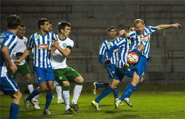 Hungarian Football League – Round 16: Ferencváros lose 34-game unbeaten record – VIDEOS