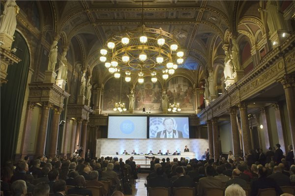 The World Science Forum in Budapest – Science vital for sustainable development, UN chief says in message
