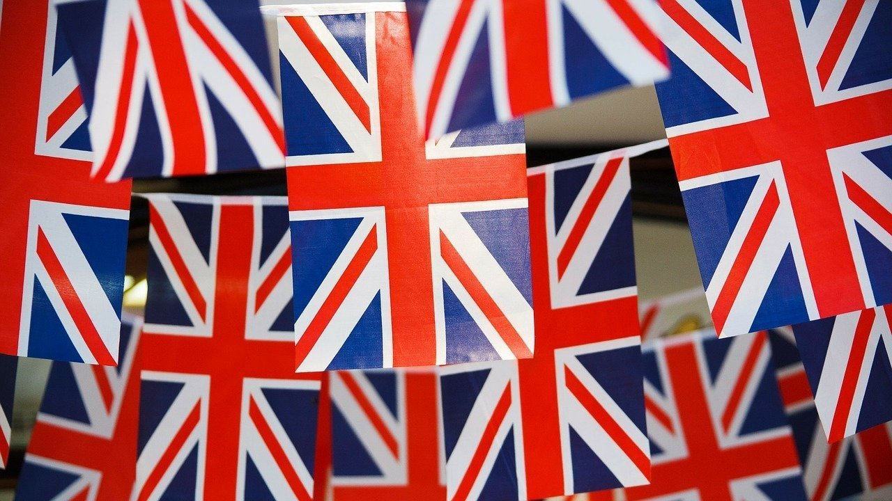 united kingdom flag uk britain
