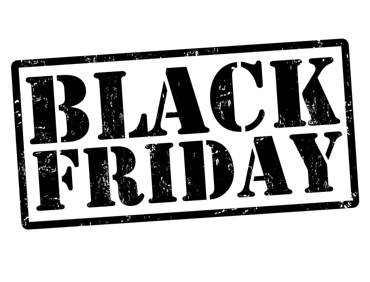 Fifth of Hungarians interested in Black Friday sales