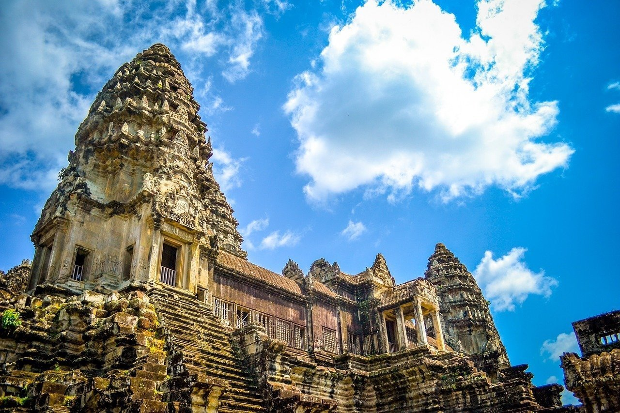 Cambodia welcomes Hungarian tourists