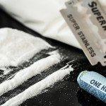 drug cocaine