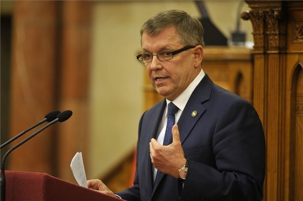 Hungary sees price, financial stability since 2013, Matolcsy reports