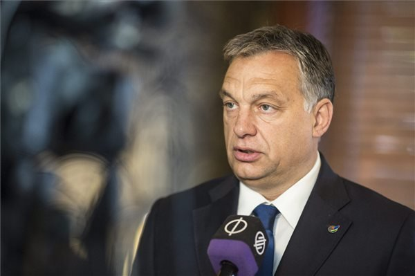PM Viktor Orbán: Hungary among best-protected EU states from migration