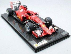 Ferrari model