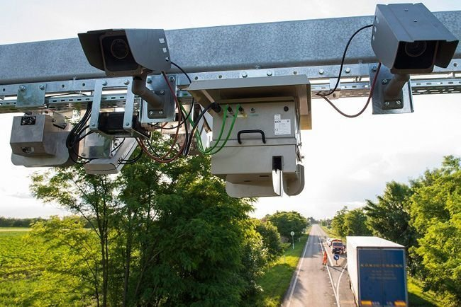 Traffic surveillance system to be completed by year-end