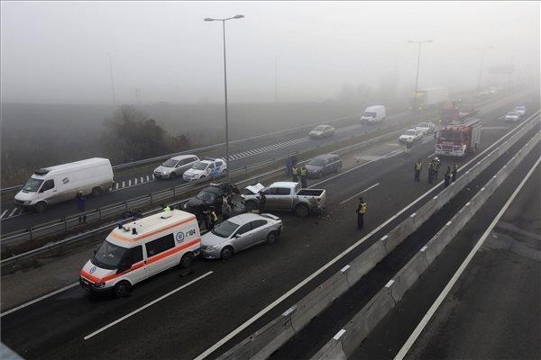 m5-motorway-hungary-accident – Daily News Hungary