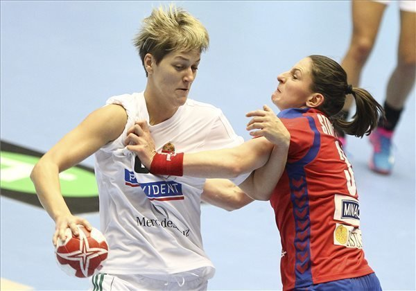 Handball World Cchampionship – Hungary beats Serbia