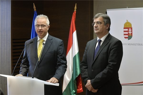 Justice minister: Hungary puts forward reasons for objection to mandatory quotas