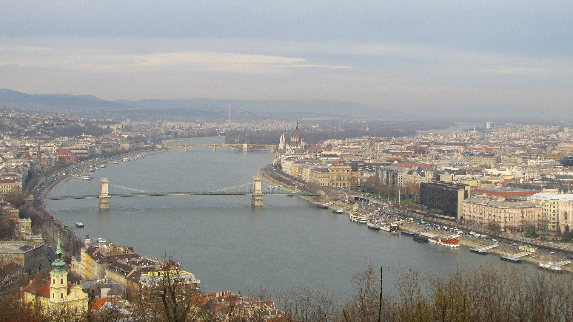 This is how to be a tourist in Budapest at a low price