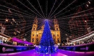 christmas basilica