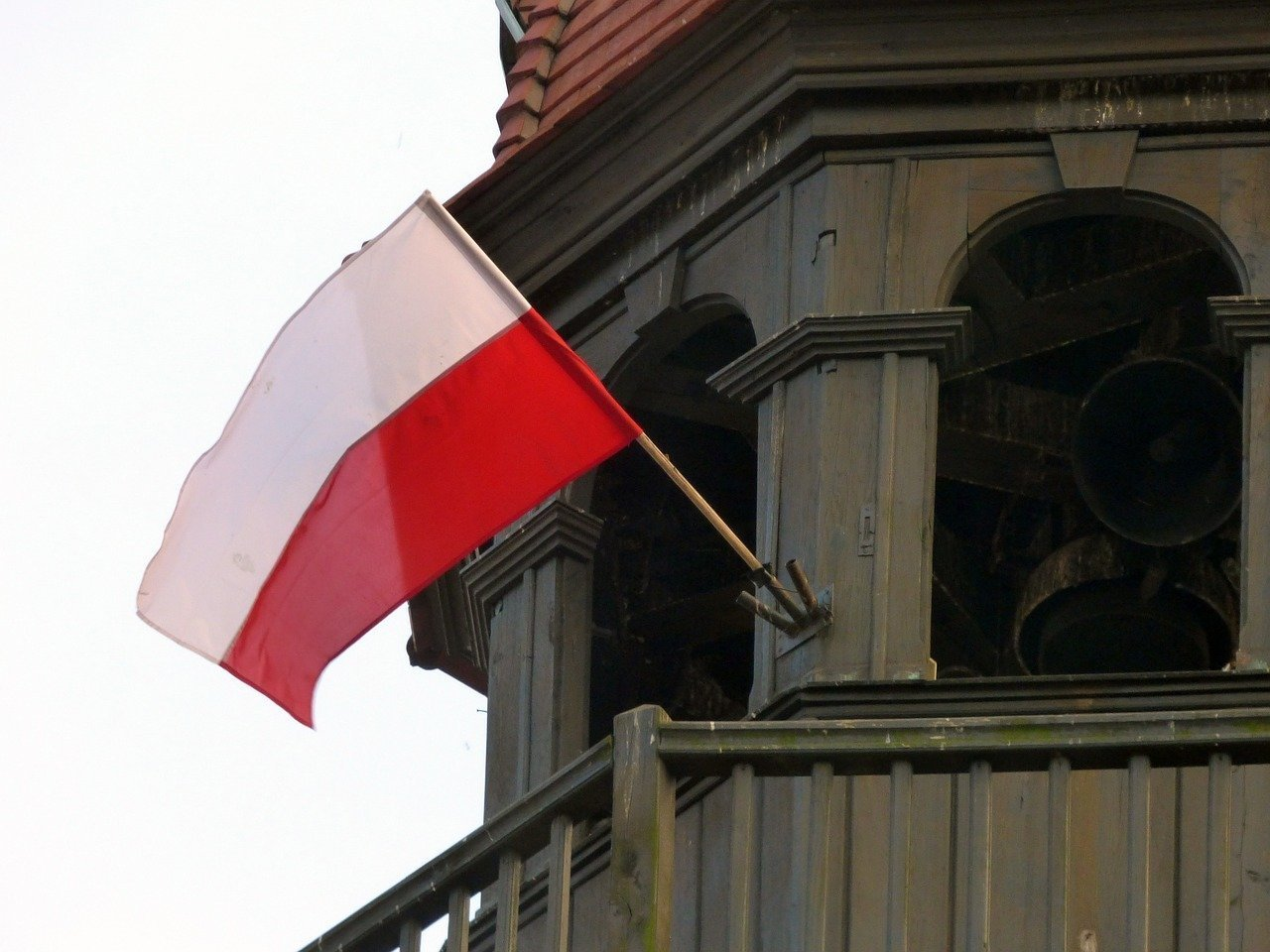 Hungarian WWII veteran living in Poland gets Polish state award