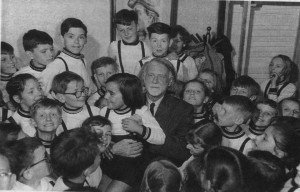 kodály and children