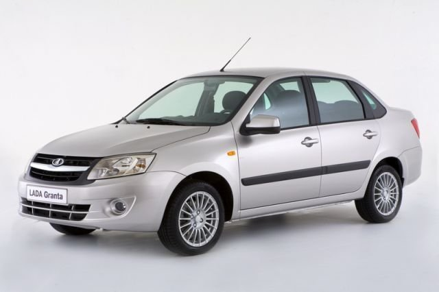 Lada distribution to restart in Hungary