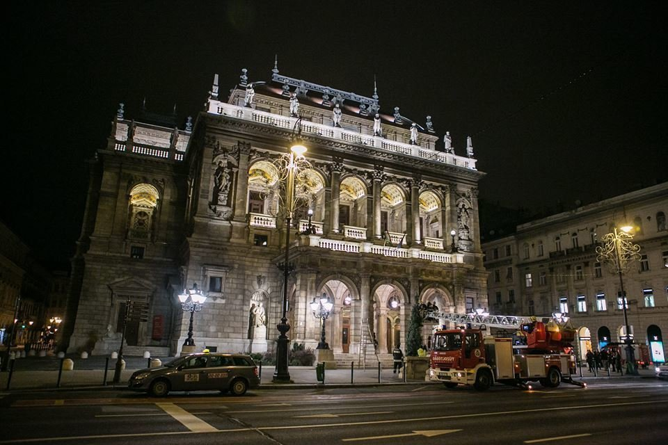 Christianity to be theme of 2019/2020 Hungarian State Opera season