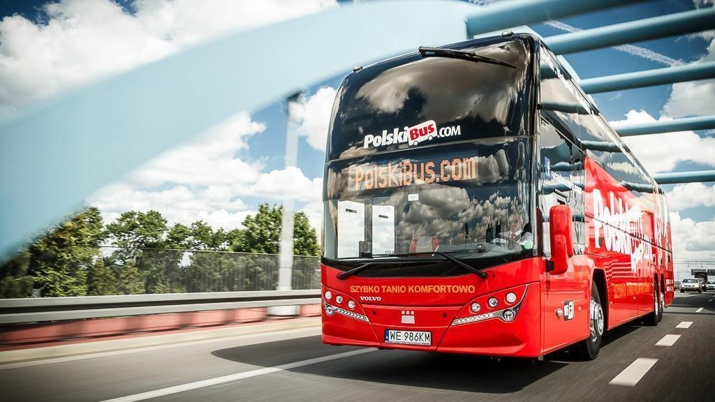 New low-cost company to launch bus service to Budapest