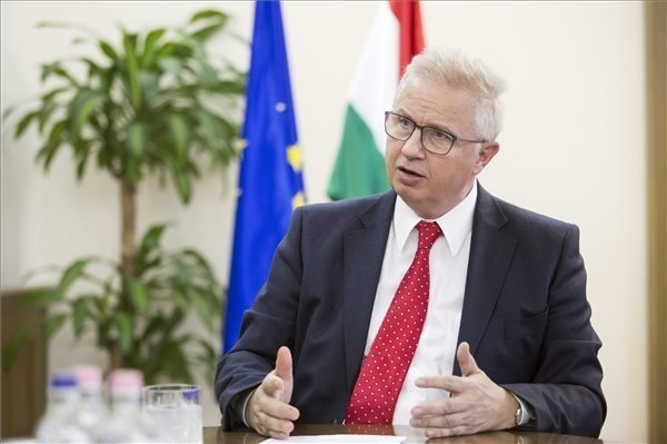 Interview –Hungary's justice minister: Europe divided on migration while Hungary stands firm