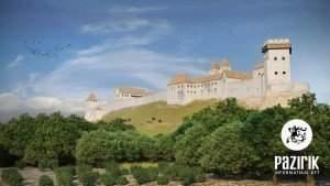 Castle of Esztergom
