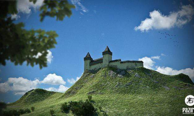 10+1 Hungarian castles for a weekend trip