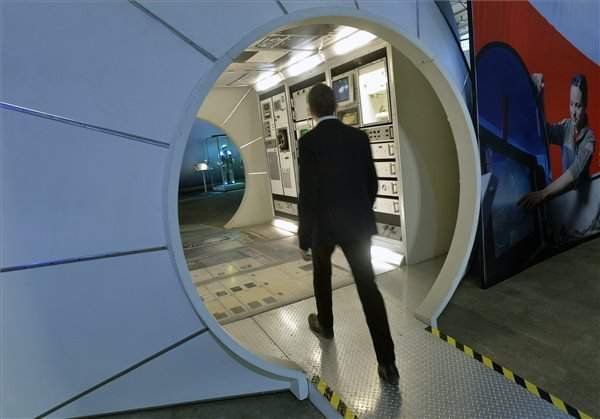Gateway to Space exhibition opens in Budapest