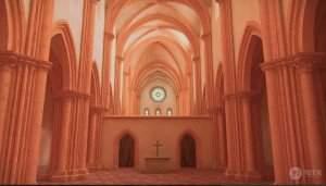 abbey of zirc