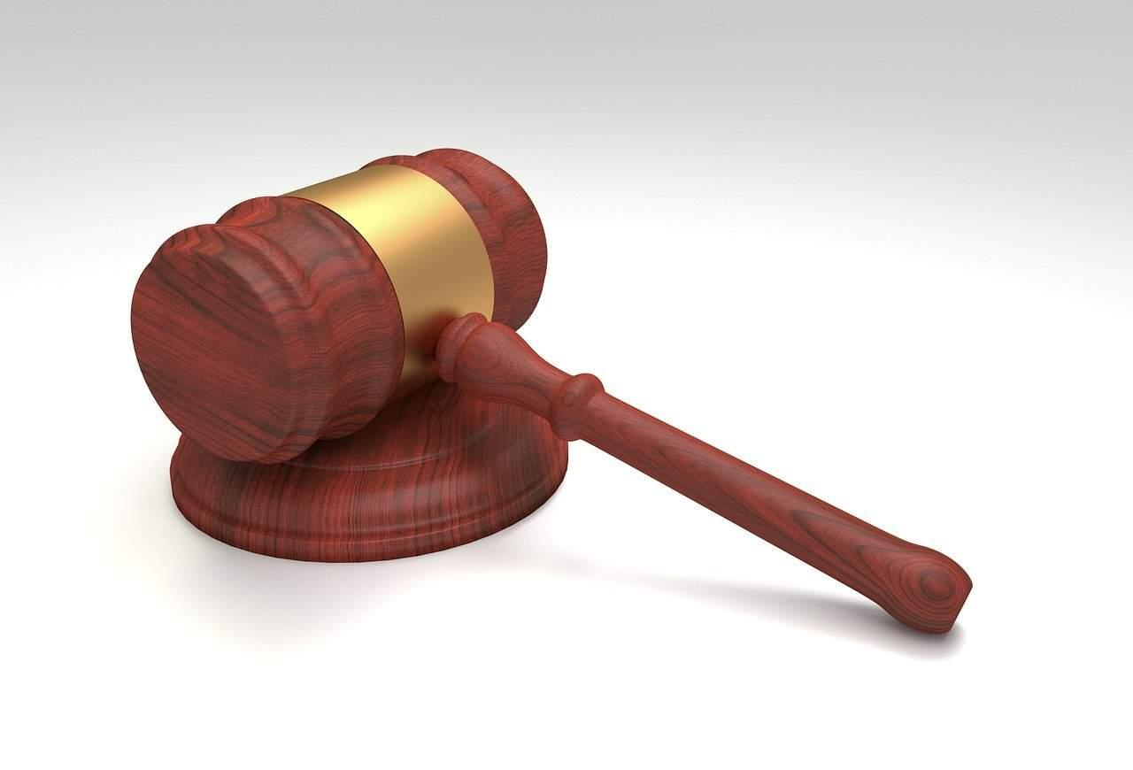 court sentence crime