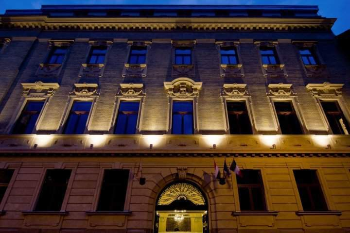 The best Hungarian hotel is located in the 8th district – Video
