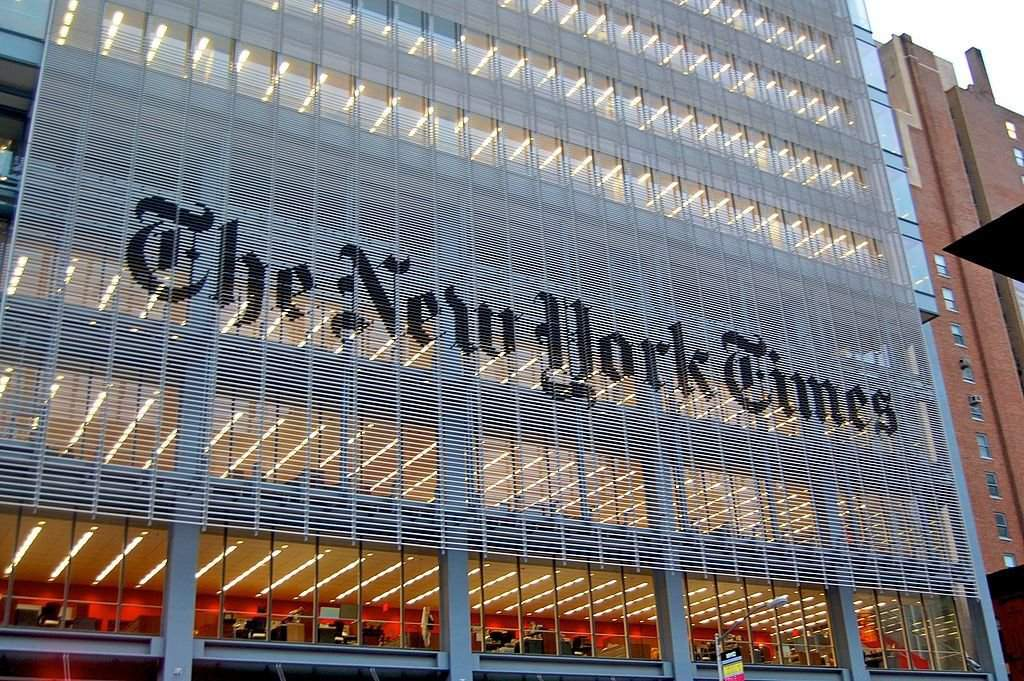 New York Times editors 'still don't get it' on migrant crisis, says Hungarian government spokesman