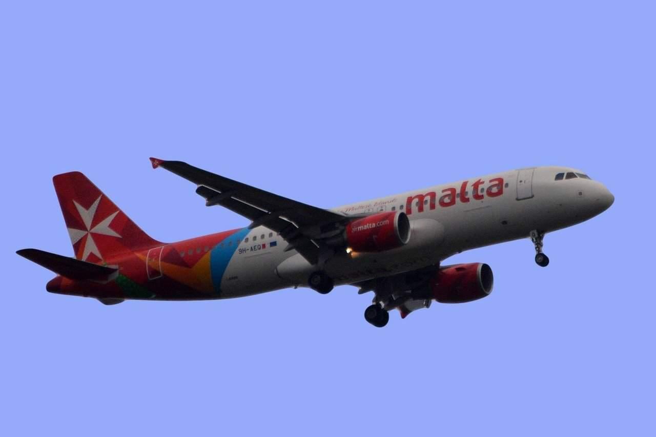 Air Malta to cancel its Budapest flights