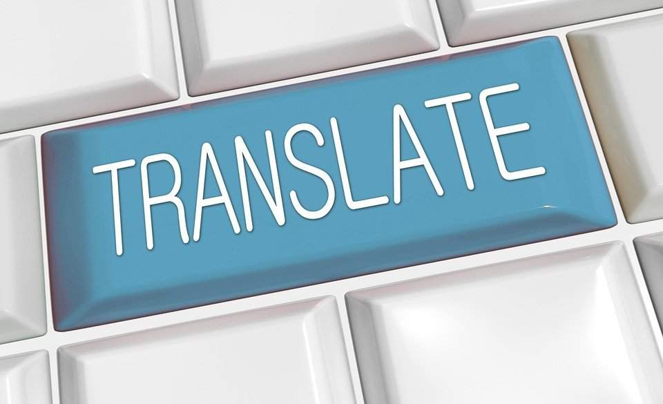 translate language