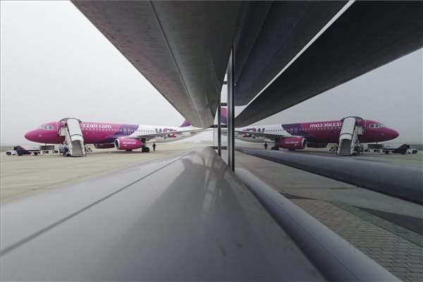 Wizz Air to launch three news flights from Budapest