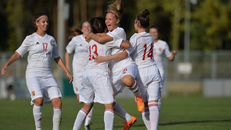 Women's football in 2015: determined steps forward