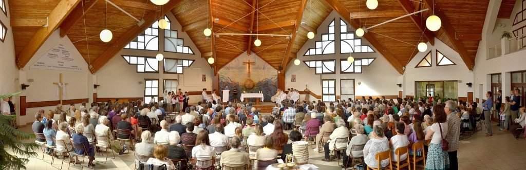 facebook - Káposztásmegyeri Szentháromság Plébánia